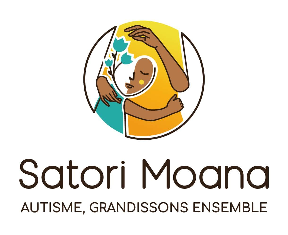 Logo Version 2 Avec Baseline Fond Blanc