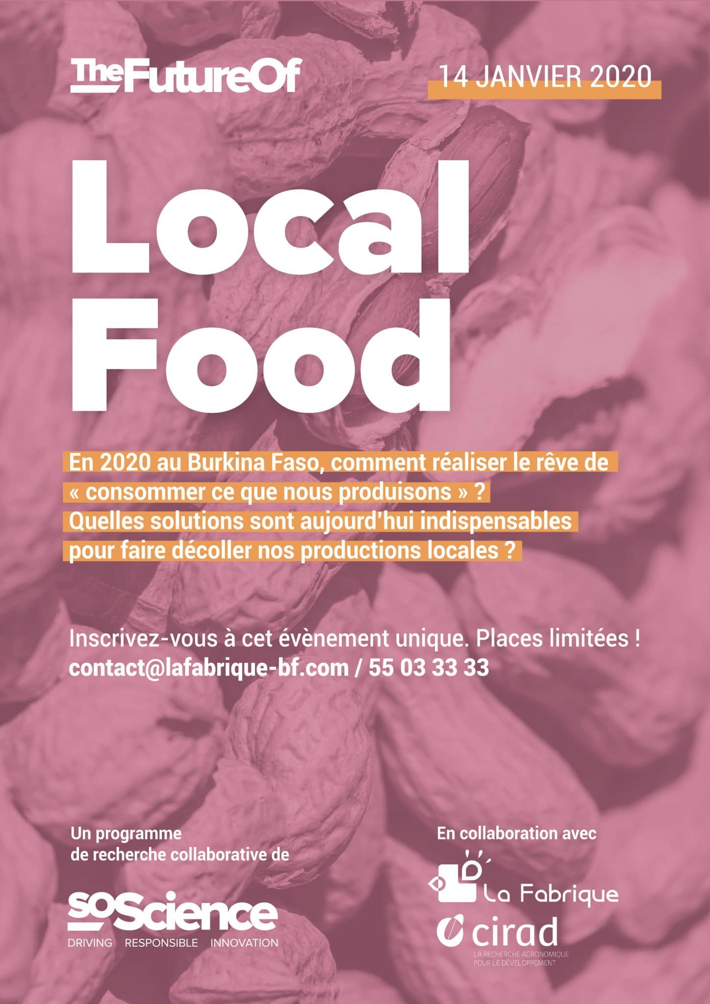 The Future Of Local Food 1