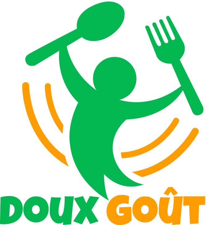 Logo Doux Gout New