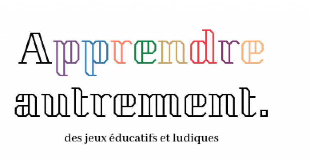 Logo Apprendre Autrement