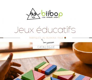Biibop Catalogue