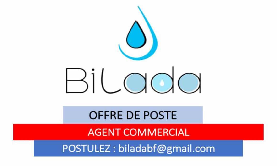 Recrutement Bilada