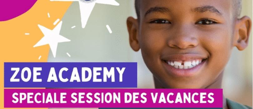 illustration news zoé academy