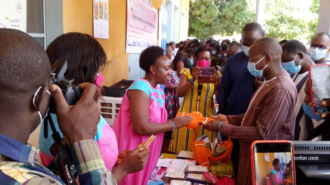 photo news Palobdé Afrique