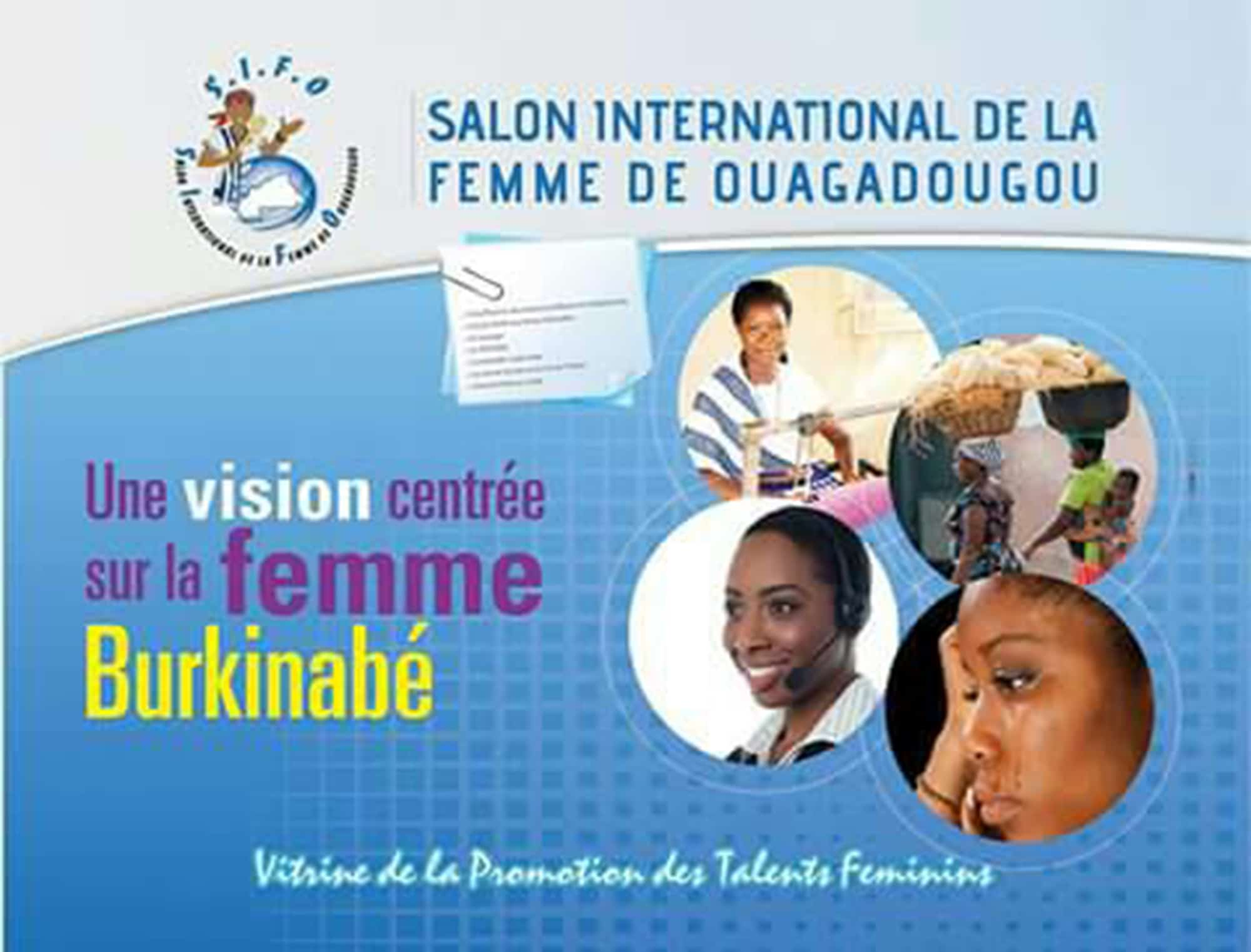 Cherche femme ouagadougou