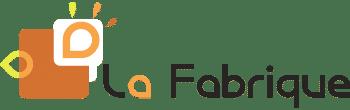 La Fabrique Retina Logo